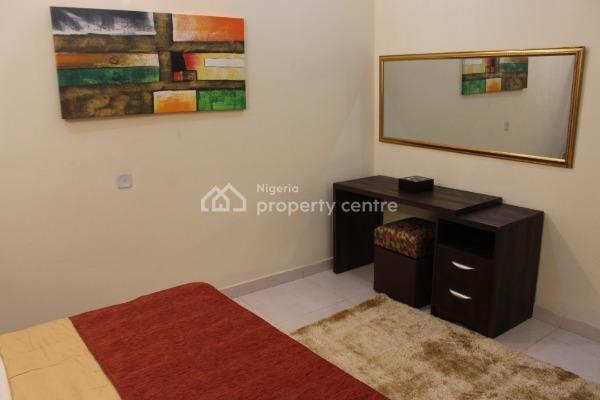 Newly Built Beautiful 4 Bedroom Apartment, Adeniyi Jones, Ikeja, Lagos, Terraced Duplex Short Let