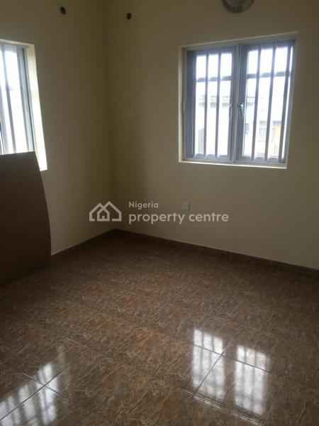 a Lovely and Nice Newly Built 3 Bedroom Flat, Alara Street, Onike, Yaba, Lagos, Flat for Rent