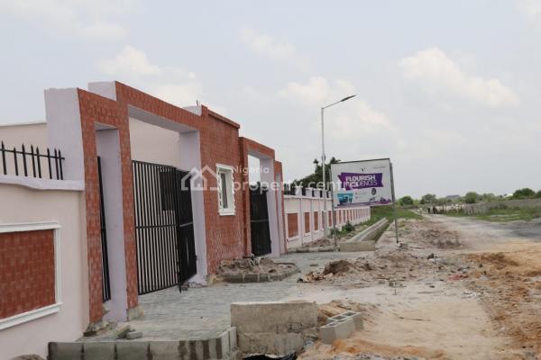 Semi Detached Bungalow at Ibeju Lekki, Flourish Residences, Eluju, Ibeju Lekki, Lagos, Semi-detached Bungalow for Sale