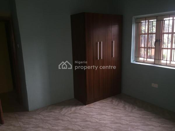 a Brand Newly Built Modern Ensuites 3 Bedroom Flat, Off Onike Roundabout, Yaba, Lagos, Flat for Rent