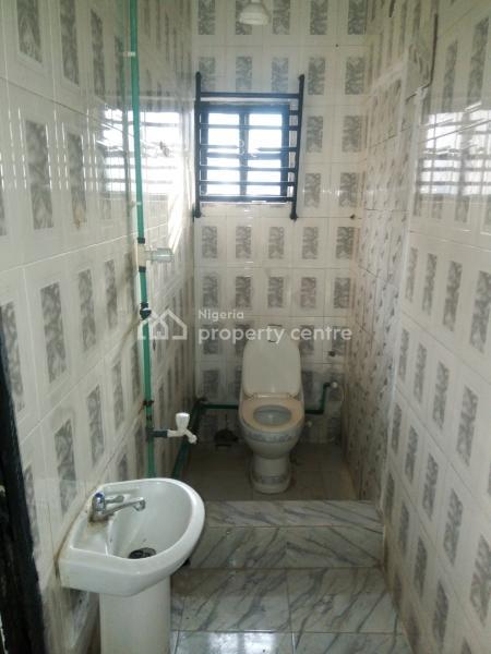 a Very Sweet and Well Kept Mini Flat, Greenland Estate, After Lbs, Olokonla, Olokonla, Ajah, Lagos, Mini Flat for Rent