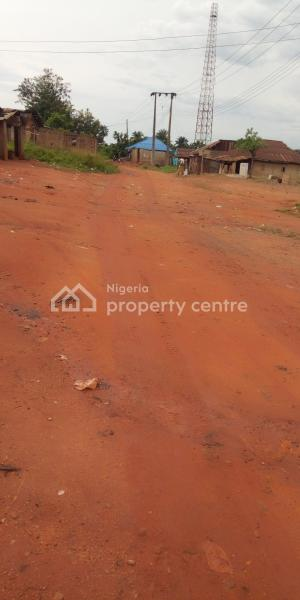 Affordable Residential Land, Obafemi Owode, Ogun, Residential Land for Sale