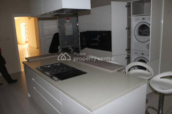 Tastefully Finished Property with Pool, Banana Island, Ikoyi, Lagos, Detached Duplex for Sale