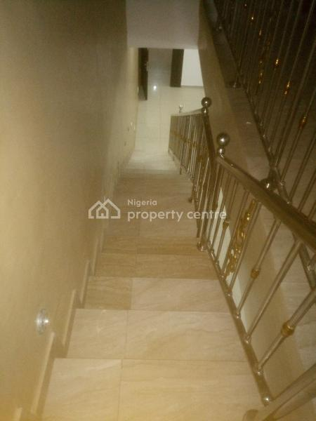3 Bedrooms Flat, Igbo Efon, Lekki, Lagos, Semi-detached Duplex for Rent
