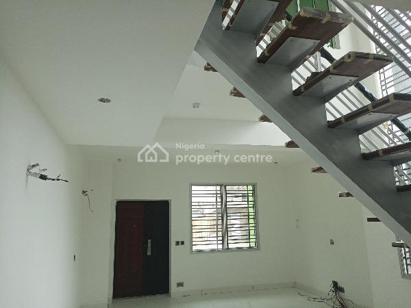 Brand New, Nicely Located and Lavishly Finished Luxury 2 Bedroom Maisonette, Richmond Gate Estate, Lekki Phase 2, Lekki, Lagos, House for Sale
