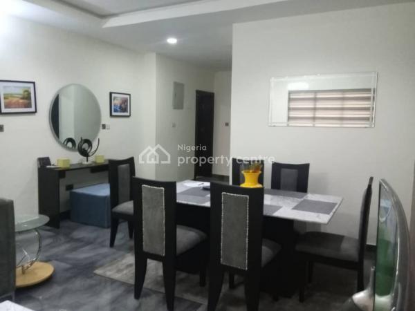 S & S Castlebrook Apartment, Prince Samuel Adedoyin Street, Ikate Elegushi, Lekki, Lagos, Flat Short Let