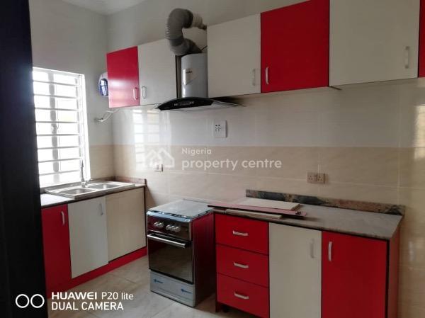 Duplex, Zartec Road, Oluyole, Oyo, Detached Duplex for Sale