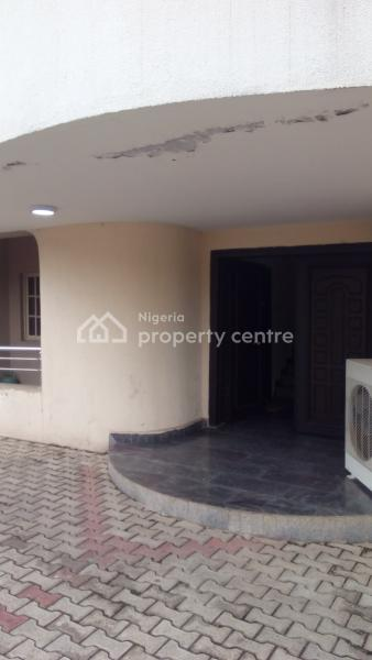 Well Finished 3 Bedroom Flat, Off Aminu Kano, Wuse 2, Abuja, Flat for Rent