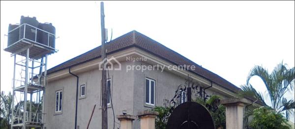 Luxury 3 Bedroom Flat, Brand New House, New Gra, Trans Ekulu, Enugu, Enugu, Mini Flat for Rent