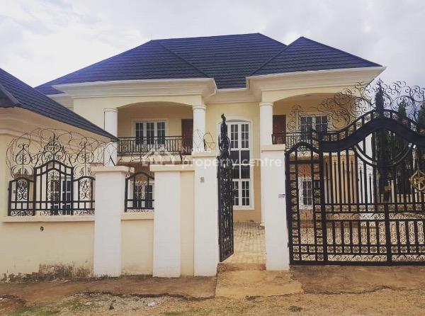 2units of 3 Bedroom Semi Detached Duplex, Dawaki, Gwarinpa, Abuja, Semi-detached Duplex for Sale