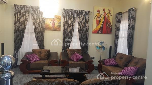 4 Bedroom Semi-detached Duplex, Rd 16 Lekki County Home, Ikota Villa Estate, Lekki, Lagos, Terraced Duplex Short Let