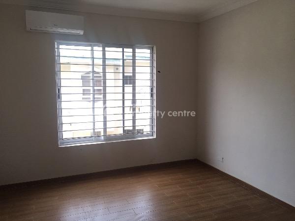 Luxury 4-bedroom House with Bq in a Mini-estate, Adedeji Adekola Street, Off Freedom Way, Lekki Phase 1, Lekki, Lagos, Terraced Duplex for Rent