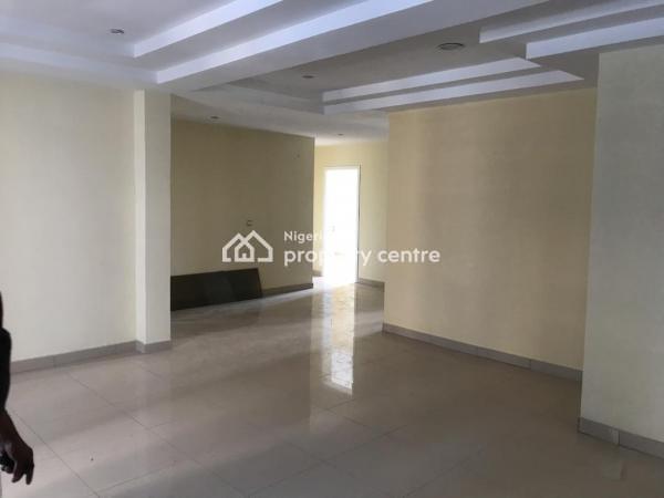Luxury 3 Bedroom Terrace Duplex  with Excellent Facilities, Ikota Villa Estate, Lekki, Lagos, Terraced Duplex for Rent