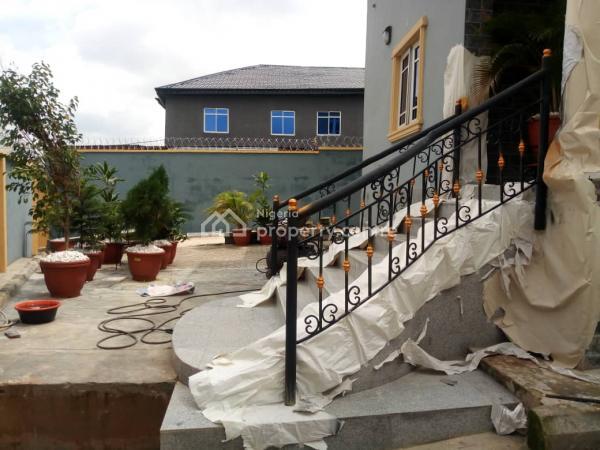 Newly Built Luxury 3 Bedroom Flat, Olowora, Omole Phase 2, Ikeja, Lagos, Flat for Rent