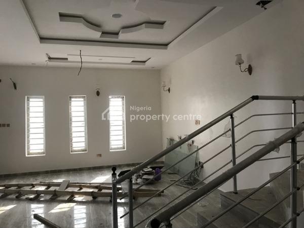 4 Bedroom Duplex with Bq, Lekki County Homes Lekki, Lekki, Lagos, Detached Duplex for Sale