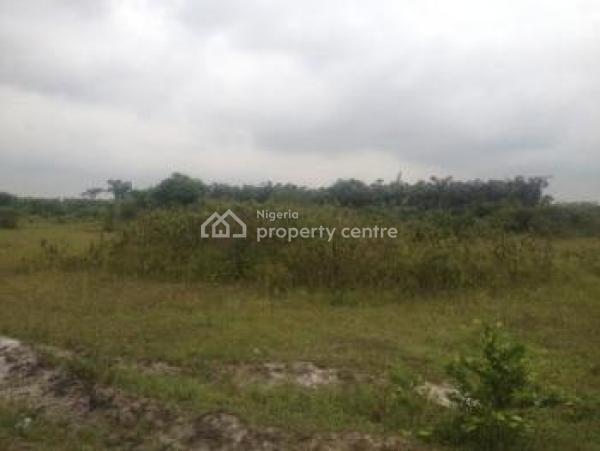 92 Acres of Land, Igoro Village Erekiti, Badagry, Lagos, Mixed-use Land for Sale