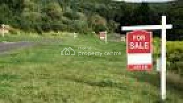 Prime Land at New Guzape Extention 1300sqm2 in Abuja, Guzape District, Abuja, Land for Sale
