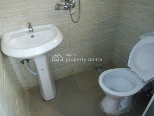 Nice Self Contained, Trademore Estate, Lugbe District, Abuja, Self Contained (single Rooms) for Rent