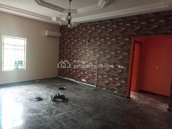 2 Bedroom Service Apartment, Yauonde, Zone 6, Wuse, Abuja, Flat for Rent