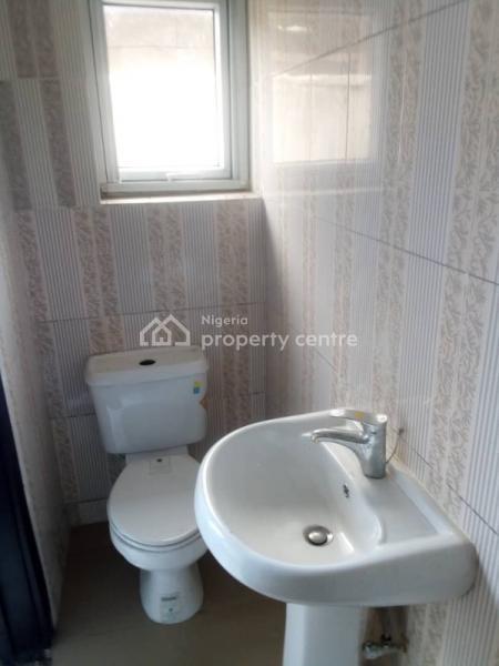 Luxury 3 Bedroom + Bq Terrace Duplex, Off Orchid Hotel Road, Lekki Expressway, Lekki, Lagos, House for Rent