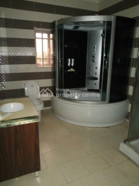 4 Bedroom Duplex with a Bq, Shangisha Phase 2, Gra, Magodo, Lagos, Detached Duplex for Rent