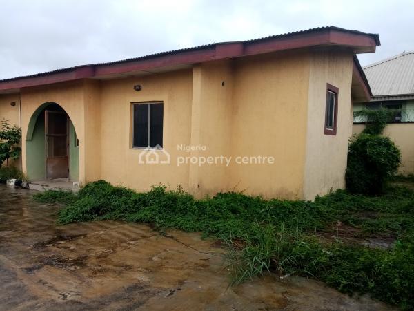 Three Bedroom Bungalow, Isheri, Isheri Olofin, Alimosho, Lagos, Detached Bungalow for Sale