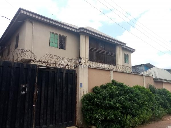 Three Bedroom Duplex with Two Room and Parlour Self Contain, Isheri Olofin, Alimosho, Lagos, Detached Bungalow for Sale