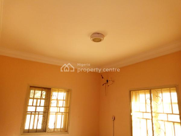 Nice Self Contain, Globak Estate, Airport Road, Lugbe District, Abuja, Self Contained (single Rooms) for Rent