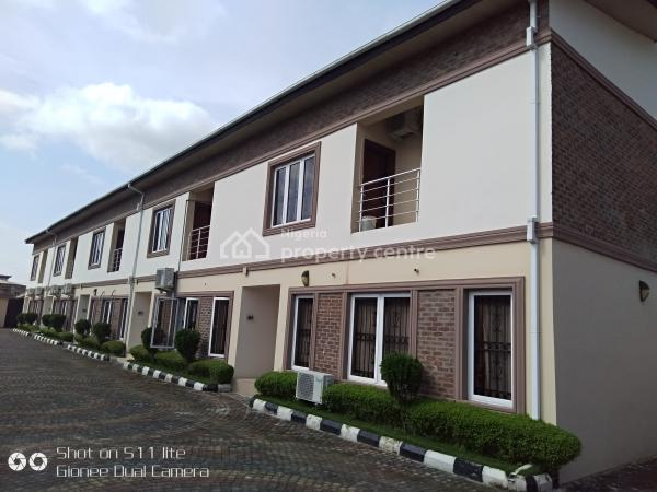 5 Bedroom Terrace Duplex + a Room Bq with Swimming Pool and Ample Parking Lot., Off Palace Road, Oniru, Victoria Island (vi), Lagos, Terraced Duplex for Sale