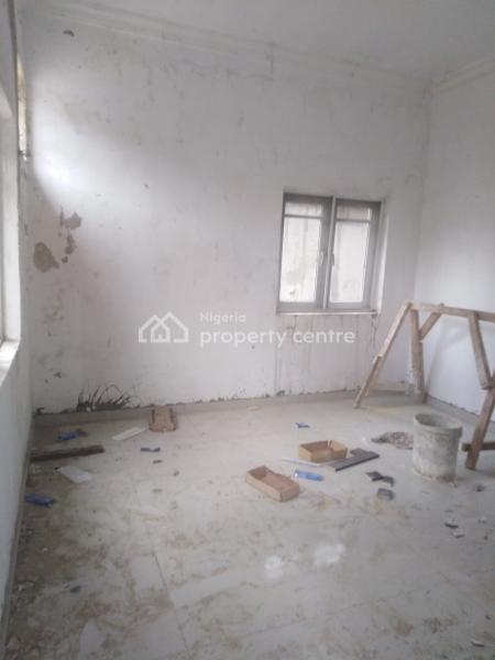 Luxury 3 Bedroom Flat with Bq, By Mega Chicken, Ikota Villa Estate, Lekki, Lagos, Flat for Rent