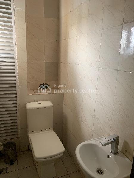 Yello Condo, 2 Bedroom Apartment, Freedom Way, Lekki Phase 1, Lekki, Lagos, Flat Short Let