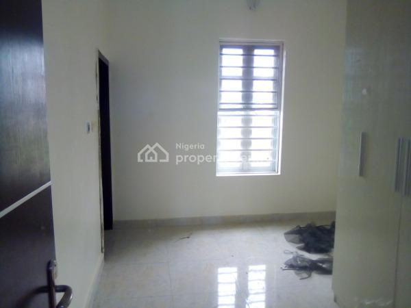 a Brand New 4 Bedroom Fully Detached Duplex, Ikate Elegushi, Lekki, Lagos, Detached Duplex for Rent