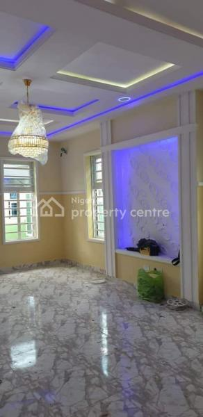 Fantastic Built 5 Units of 5 Bedrooms Fully Detached Duplex with Bq, Omole Phase 1, Ikeja, Lagos, Detached Duplex for Sale