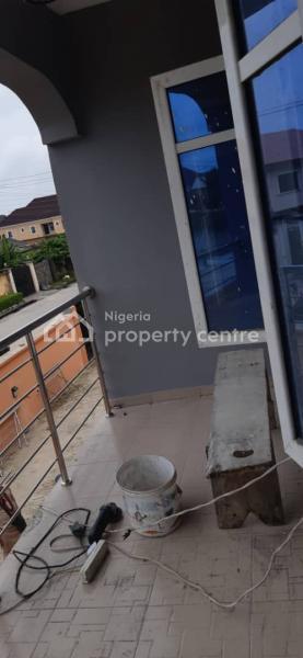 Newly Built 3 Bedroom Flat, Ikota Villa Estate, Lekki, Lagos, Flat for Rent