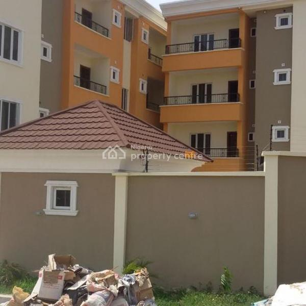 Tastefully Built 3 Bedrooms Serviced Flats, Yaba, Lagos, Flat for Sale