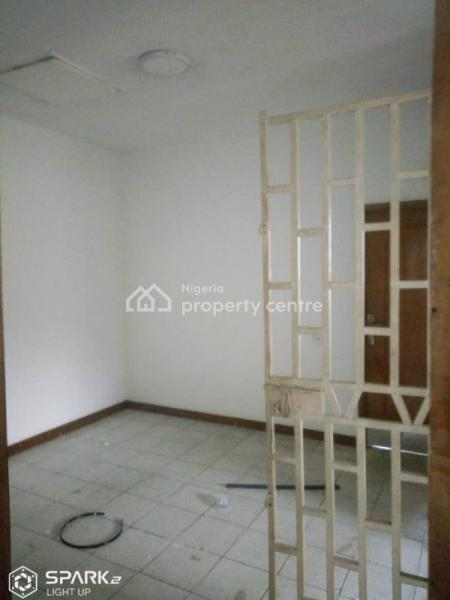 Newly Renovated 4 Bedroom Semi Detached with 2 Bedroom Boys Quarter, Dolphin Estate, Ikoyi, Lagos, Semi-detached Duplex for Rent