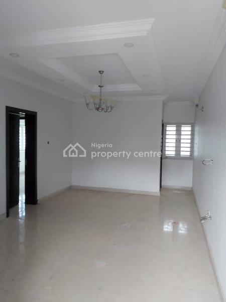 Brand New 2 Bedroom Flat, Orchid Road, Lafiaji, Lekki, Lagos, Flat for Rent