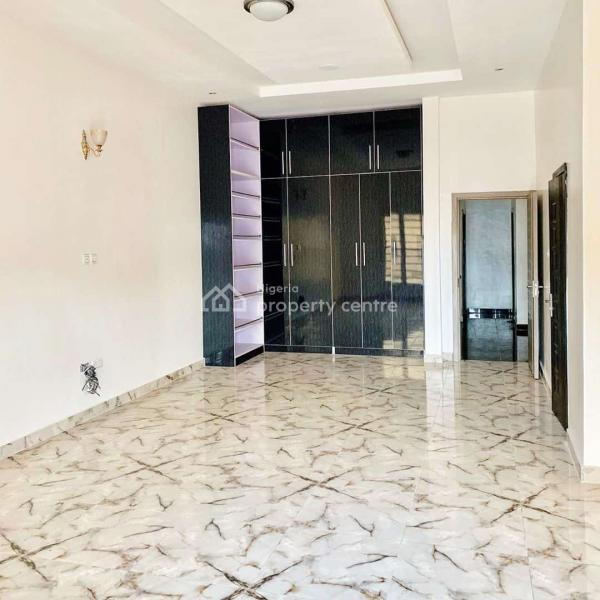 One-of-a-kind 4 Bedroom Duplex with Comtemporary Interior, Orchid Road, Chevron Roundabout, Lekki Phase 2, Lekki, Lagos, Semi-detached Duplex for Sale