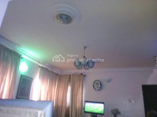 Classy 4 Bedroom, Behind Stephen Keshi Stadium, Off Nnebisi Road, Asaba, Delta, Detached Duplex for Sale