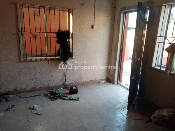 Room Self Contain, Governor Road, Igando, Ikotun, Lagos, Self Contained (single Rooms) for Rent