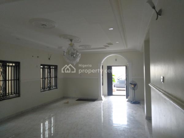 Luxury 5 Bedroom with 3 Bedroom, 2 Units, Olive Park Estate, Olokonla, Ajah, Lagos, Block of Flats for Sale