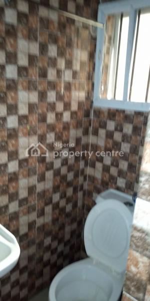 Lovely Single Room Self Contain, Marshy Hills Estate, Ado, Ajah, Lagos, Self Contained (single Rooms) for Rent