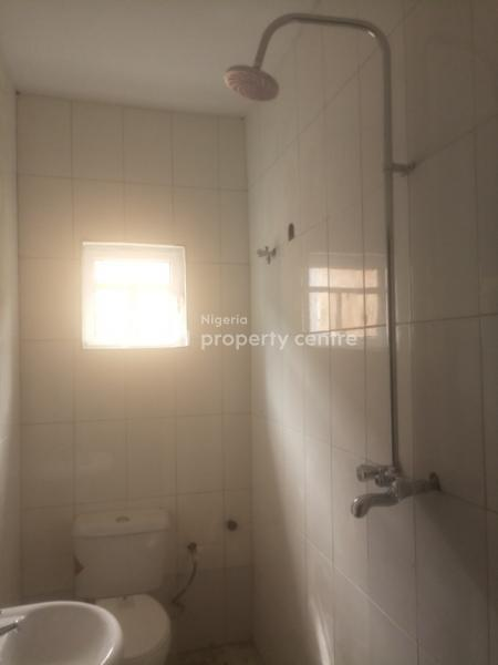 Brand New One Bedroom Gwarinpa, 2nd Ave, Gwarinpa Estate, Gwarinpa, Abuja, Mini Flat for Rent