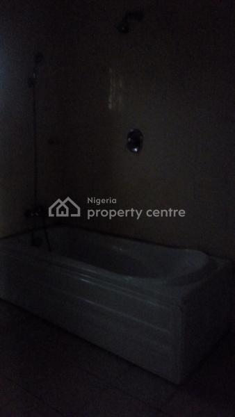 Luxury Stand Alone 3 Bedroom Duplex with a Self Contain Bq, Katampe Extension, Katampe, Abuja, House for Rent