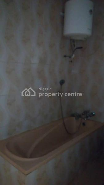 Superb for Office Use: 3bedrooms Fully Detached Serviced Bungalow + 2bedrooms Guest Chalet & Gate House, Off Obafemi Awolowo Way, Utako, Abuja, Office Space for Rent