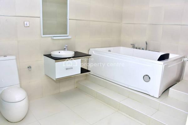 Magnificent 5 Bedroom Detached Duplex, Ikota Villa Estate, Lekki, Lagos, Detached Duplex for Rent