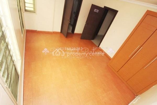 3 Bedroom Serviced Flat, Victoria Island Extension, Victoria Island (vi), Lagos, Flat for Rent