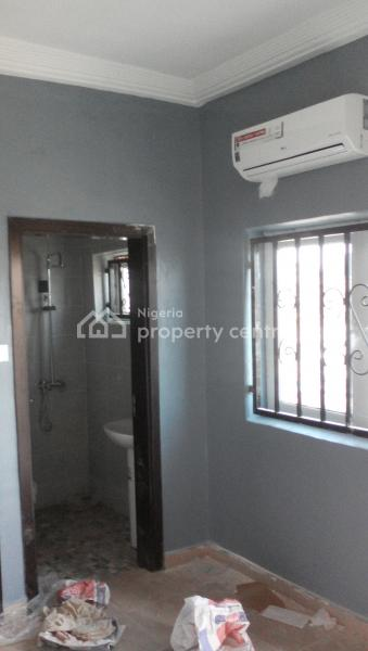 Brand New Self Contain Apartment, Lifecamp, Kado, Abuja, Self Contained (single Rooms) for Rent