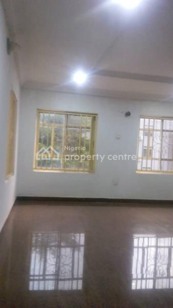 Tastefully Finished 3 Bedroom Semi Detached House with a Room Servant Quarters, Diplomatic Zone, Katampe Extension, Katampe, Abuja, Semi-detached Duplex for Rent