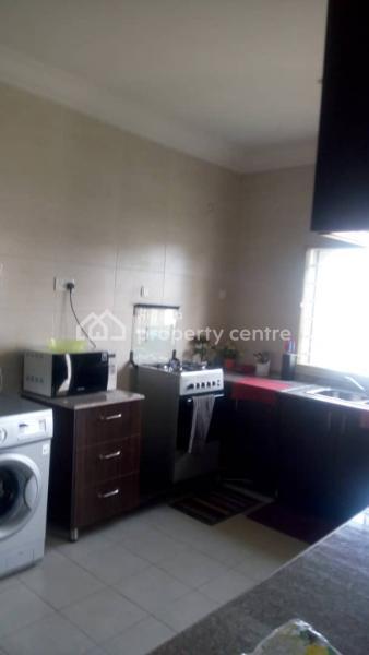 Well Finished 1 Bedrooms Mini Flat, By Lento Aluminium, Near Jabi Bridge, Life Camp, Gwarinpa, Abuja, Mini Flat for Rent